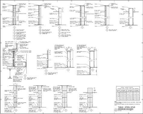 Interior Partition Types by Wiki Architekwiki