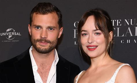fifty shades of grey actors don t like each other jamie dornan probably won t take a job like fifty shades