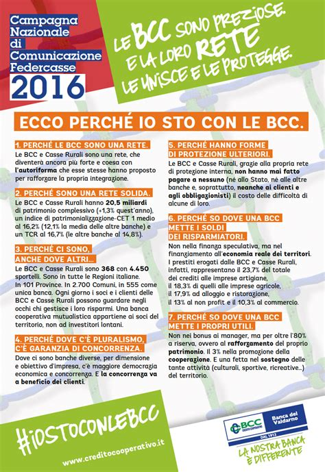 Banca Credito Cooperativo Valdarno by Il Nuovo Sito Web Banca Valdarno