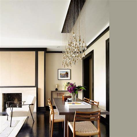 SEED CLOUD CHANDELIER RECTANGULAR 112 BUDS   southhillhome.com