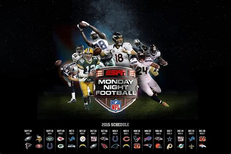 printable nfl monday night football schedule 2015 nfl on espn on twitter quot the 2015 monday night football
