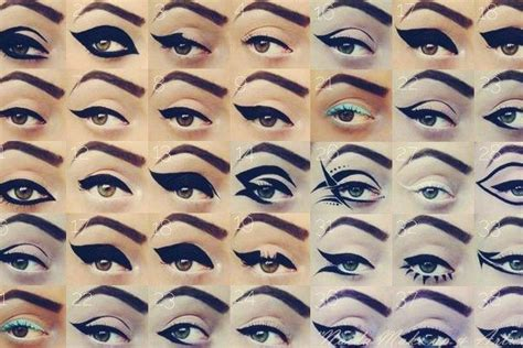 Eyeliner Cair Make line of your ulfi s notebook