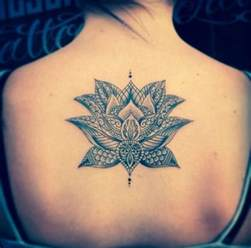 Pictures Of Lotus Flower Tattoos Lotus Flower Tatoo Free Pictures