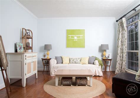 diy living room makeover a living room update with a paint makeover the diy