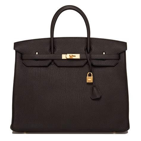 hermes birkin 40cm togo bag black c4e7 p 2079 hermes birkin bag 40cm hss black and indigo togo brushed gold hardware world s best