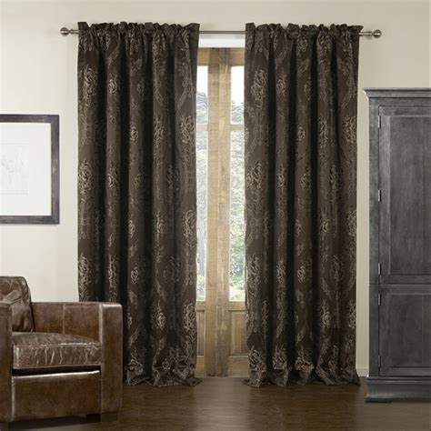 blackout curtains room exquisite coffee curtains jaquard blackout for room