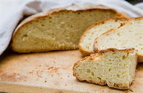 pane di semola fatto in casa pane fatto in casa di semola di grano duro