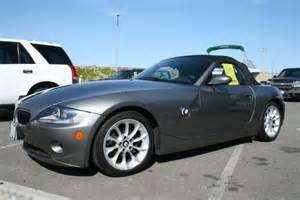 2005 Bmw Z4 For Sale 2005 Bmw Z4 Sold For Sale By Owner Sacramento Ca 99