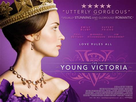 film young queen victoria the young victoria lmo