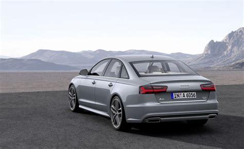 Audi A6 Limousine by Audi A6 Limousine 4g C7 Facelift 2014 2 0 Tdi Ultra