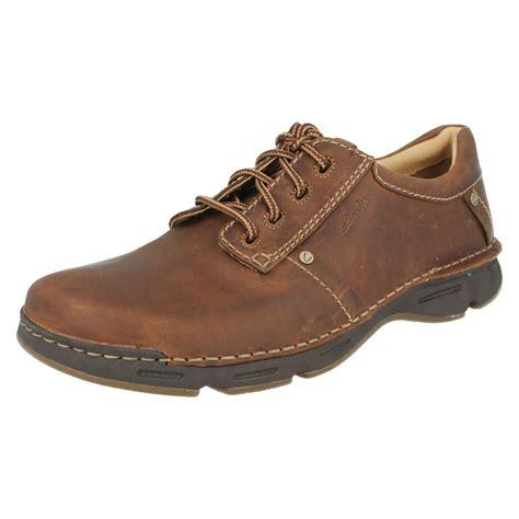 park shoes mens clarks active air shoes park ebay