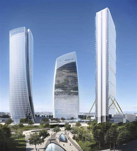 zaha hadid  milan citylife office tower evolo architecture magazine