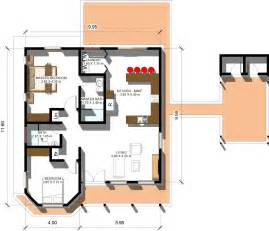 Home Design For 100 Gaj 80 sq meters to feet 7242