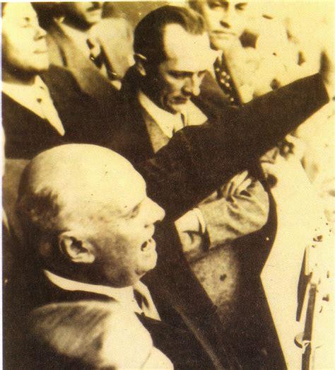 la biografia de marcelo t de alvear historia de la uni 243 n c 237 vica radical 1930 1943