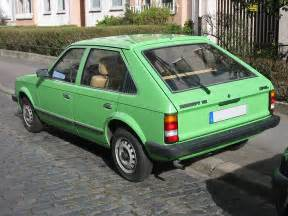 Opel Kadett A Opel Kadett B The Free Encyclopedia 2016 Car