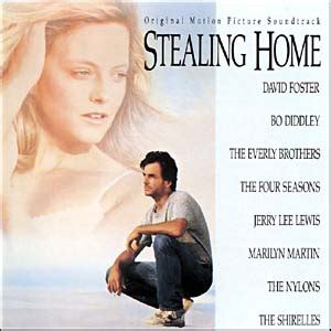 stealing home soundtrack details soundtrackcollector