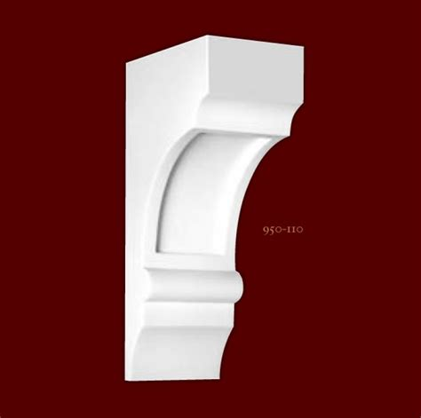 Architectural Corbels And Brackets Architectural Urethane Polyurethane Brackets Corbels
