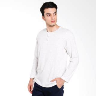 T Shirt Kaos Pria Lengan Pendek Stay Simple 1 kaos lengan panjang tazvita