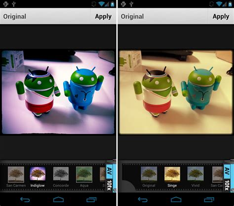 photo editor for android aviary photo editor another powerful option for android users droid