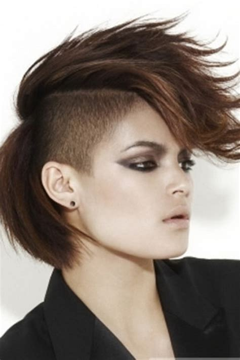 gothic haircuts gallery punk hairstyle