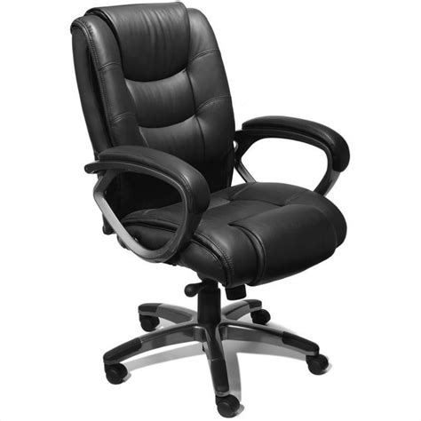 mayline utimo deluxe high back ez assemble office chair in
