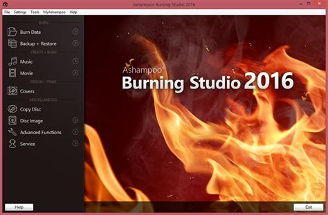 Giveaway Of The Day Com - giveaway of the day free licensed software daily ashoo burning studio 2016