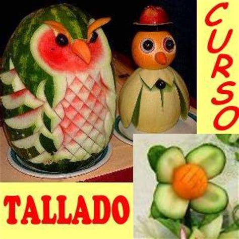 curso tallado de frutas y verduras como hacer decoraciones curso de tallado frutas y verduras mukimono tallado de