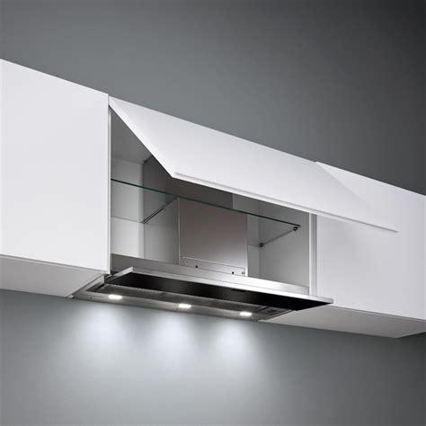 bovenkast voor keuken inbouw afzuigkap voor bovenkast falmec product in