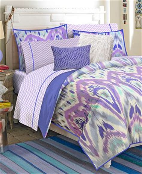 Ikat Bedding Sets Bedding Collections Macy S