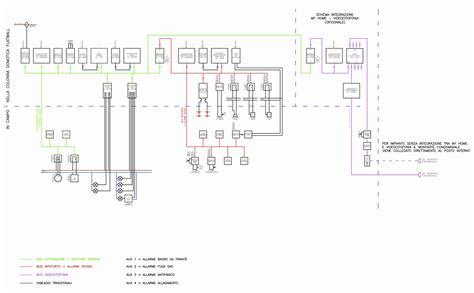 impianto elettrico in bagno schema impianto elettrico bagno