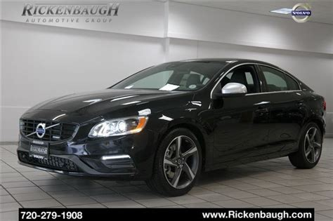 volvo s60 r design black volvo s60 r design black metallic with pictures mitula cars