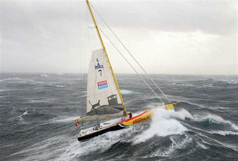 catamaran sailing heavy seas mal de mer mode d emploi lagoon inside