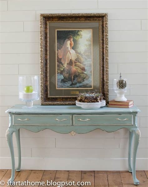 painted sofa table painted sofa table sloan chalk paint ideas