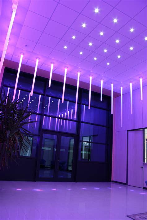 aziende illuminazione lighting design la luce diventa elemento architettonico