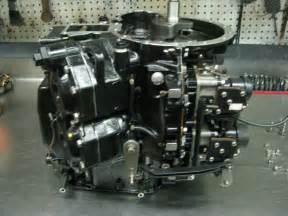 1992 1999 evinrude johnson rebuilt outboard powerhead v4