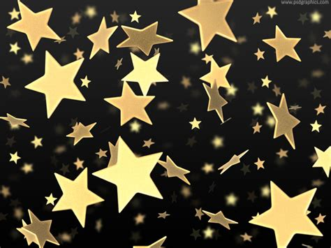 wallpaper bintang pink gold silver and bronze metal stars psdgraphics