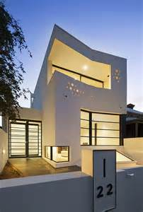 New Look Home Design Nj by Clean And Contemporary House For Artist Prahran House