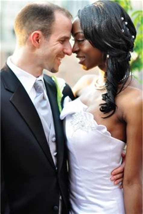 Jewish men date black women