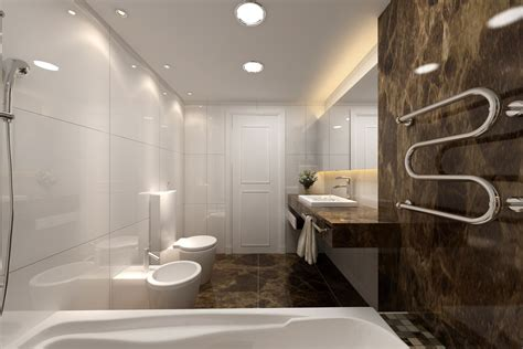 Modern Classic Bathroom Bathrooms A L Abode