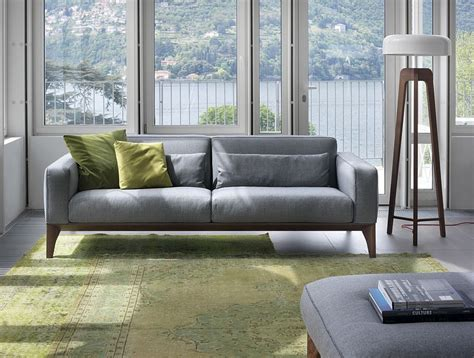 comfy modern sofa refresh your living room trio of comfy modern sofas from