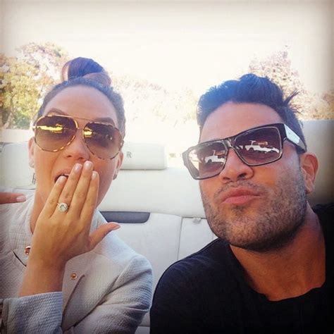 mike and jessica shahs of sunset engaged amid renewed rumors of divorce mike shouhed deletes his