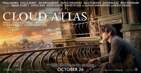 Cloud Atlas 1 novos p 244 steres cloud atlas cinema de novo