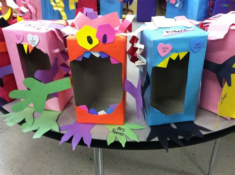 crafts for 3rd graders 3rd grade adventures boxes