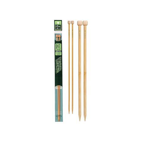 bamboo knitting needles takumi bamboo knitting needles single pointed 13 14 inch