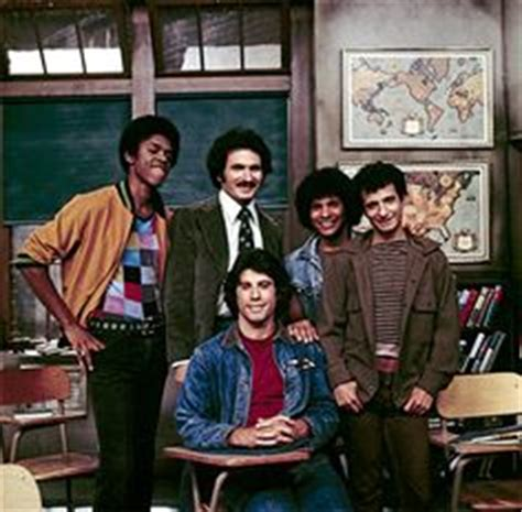 kotter of classic tv 31 best welcome back kotter images on pinterest welcome