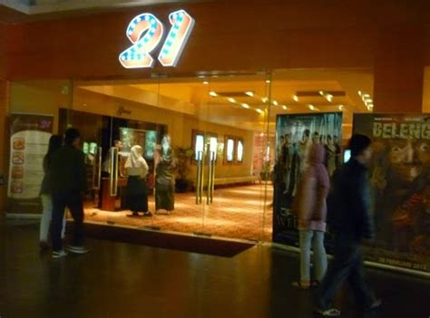 Cinema 21 Tasikmalaya | alamat dan jadwal cinema 21 tasikmalaya