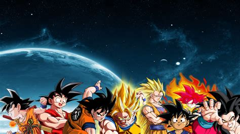 dragonball evolution goku wallpaper goku evolution 1 by windyechoes on deviantart