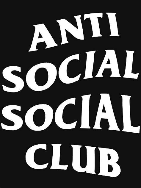 Anti Social Social Club anti social club font forum dafont