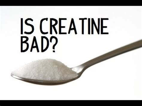 creatine a waste of money get healthy say goodbye to your s toxins with
