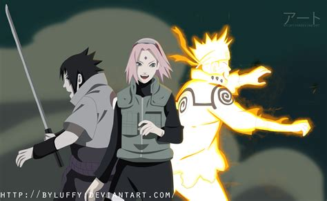 naruto team themes image gallery naruto team 11